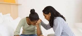 déménager avec ses enfants, traumatisme