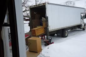 Matériel professionnel pour déménagement en toutes circonstances.